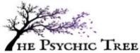 The Psychic Tree Logo