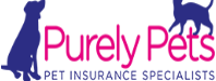 Purely Pets Insurance Logo