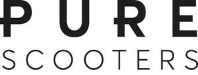 Pure Scooters Logo