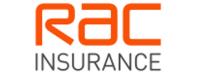 RAC Black Box Car Insurance Logo