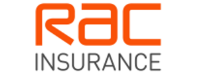 RAC Van Insurance Logo