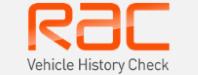 RAC Vehicle History Check Logo