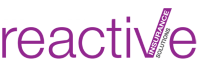 Reactive Insurance Solutions Logo