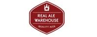 Real Ale Warehouse Logo
