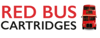 Red Bus Cartridges Logo