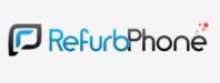 Refurb Phone Logo