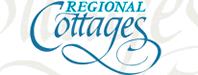 Regional Cottages Logo