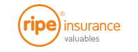 Ripe Insurance for Valuables Logo
