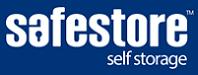 Safestore Self Storage Logo