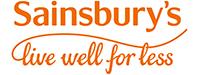 Sainsbury's Groceries Logo