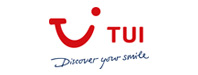 SAY HELLO TO TUI Logo