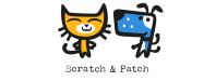 Scratch & Patch Pet Insurance Logo