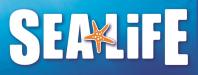 Sea Life Logo