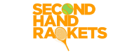 Second Hand Tennis Rackets Logo