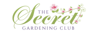 The Secret Gardening Club