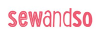 Sew and So Logo