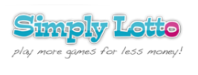 Simply Lotto Logo