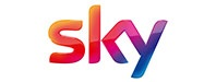 Sky Existing Customers Logo