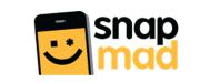 Snapmad.com Logo