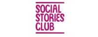 Social Stories Club Logo