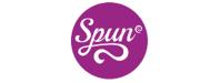 Spun Candy Logo
