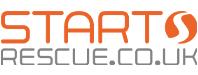 Start Rescue Logo