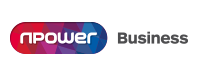 npower Business Logo