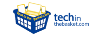 Tech in the Basket Logo