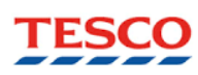 Tesco Grocery Home Shopping Logo