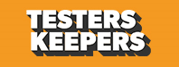 Testers Keepers Logo