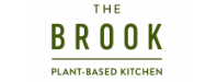 The Brook Plant Based Kitchen Logo