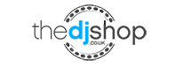 The DJ Shop Logo