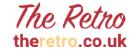 The Retro Store Logo