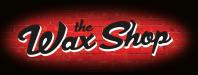 The Wax Shop Logo