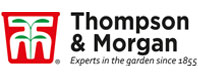 Thompson and Morgan Logo