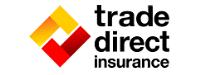 Trade Direct Insurance - Van Insurance Logo
