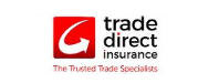 Trade Direct Insurance - Van Insurance Logo