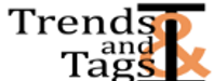 Trends & Tags Logo