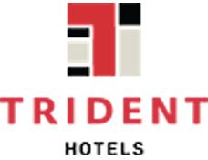 Trident Hotels Logo