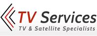 TV Services (Galway Ireland) Logo