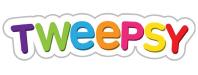 tweepsy.com Logo