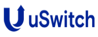 uSwitch - Energy Comparison Logo