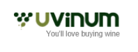 Uvinum Wine, Beer and Spirits Logo
