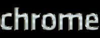 Chrome Credit Card Logo