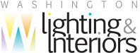 Washington Lighting and Interiors Logo