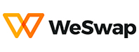 WeSwap Global Prepaid Card Logo