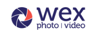 Wex Photo Video Logo