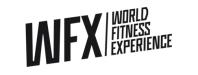 World Fitness Logo