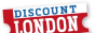 Discount London logo