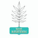 1001 Remedies Square Logo